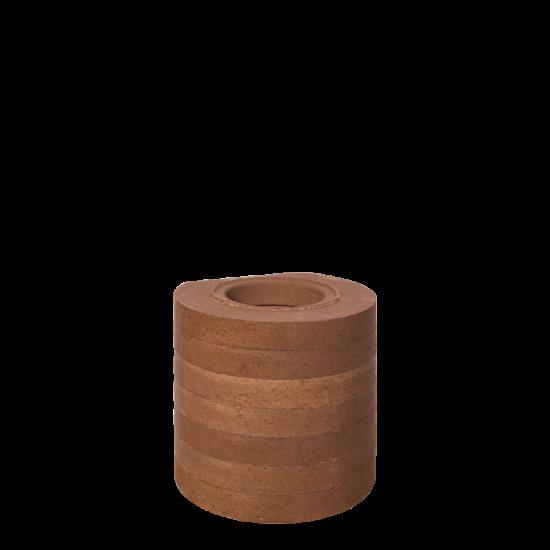 Akumuliaciniai žiedai HSS03 kaina