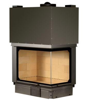 ATRAFLAM 900 VLD/VLG židinys