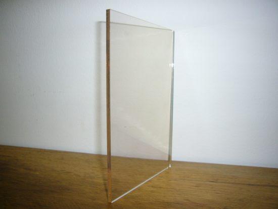 Pirolizinis stiklas - durelėms