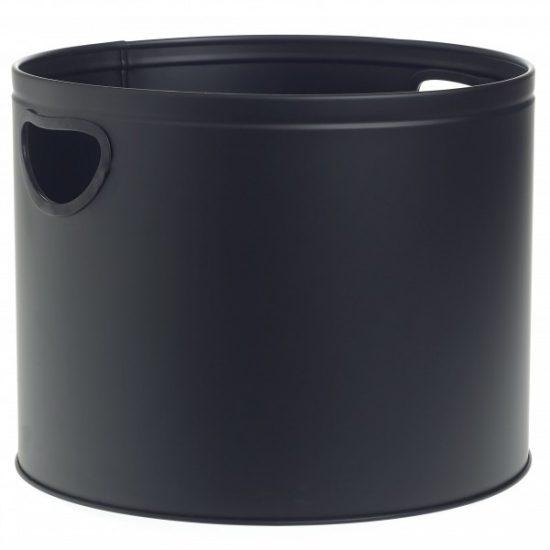 juodas malku krepsys jotul